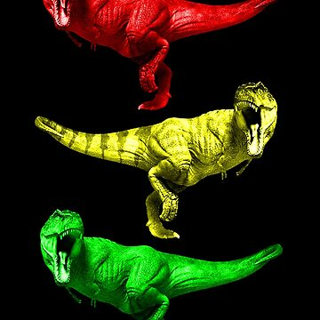 Dinosaur by mipe-empire