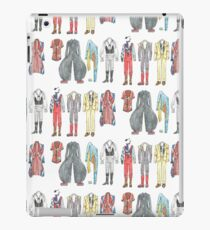 BOWIE COSTUMES iPad Case/Skin