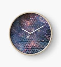 Hallows Clock