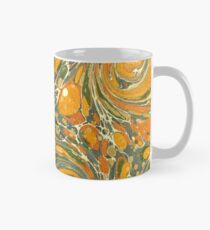 Old Marbled Paper 03 Taza
