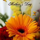 Mother's Day by Kathy Nairn
