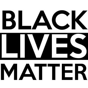 Black Lives Matter by jameelhye1