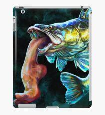 Footish iPad Case/Skin