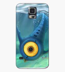 Peeper Case/Skin for Samsung Galaxy