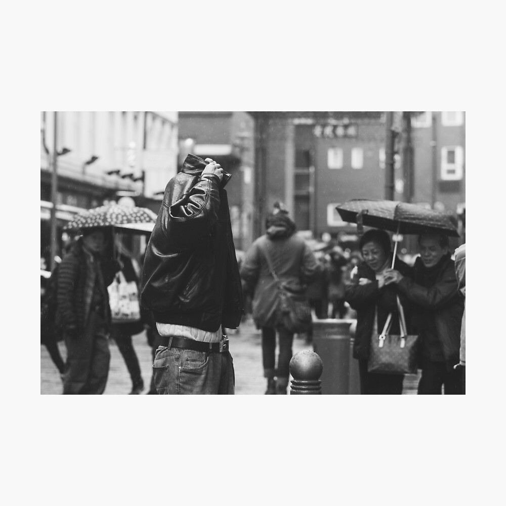 CHINATOWN, LONDON - 2018 Photographic Print