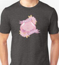 Sweet Cheeks Slim Fit T-Shirt