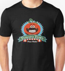 Fortnite Battle Royale - Tomato Town Pizza Parlor Unisex T-Shirt