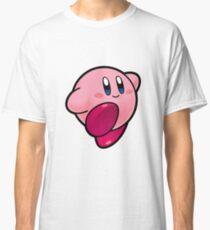 Camiseta clásica Kirby