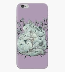 The Sleepers in that Quiet Earth iPhone Case