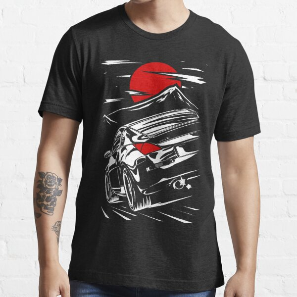 Nissan 350z   Haruna Essential T-Shirt