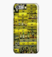 the bureaucracy bar iPhone Case/Skin