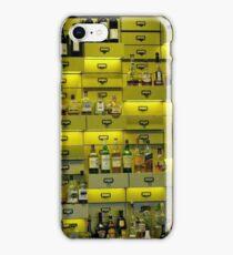 the bureaucracy bar iPhone Case/Skin