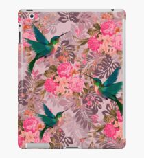 Kolibri iPad Case/Skin