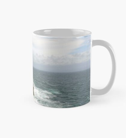 Douglas Head Lighthouse Mug