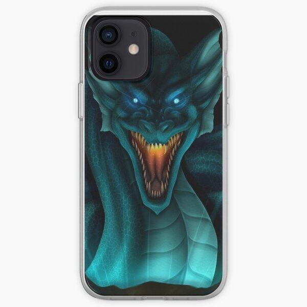 Basilisk iPhone Soft Case