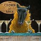 Will Bullas / art print / sheep-wrecked... / humor / animals by Will Bullas