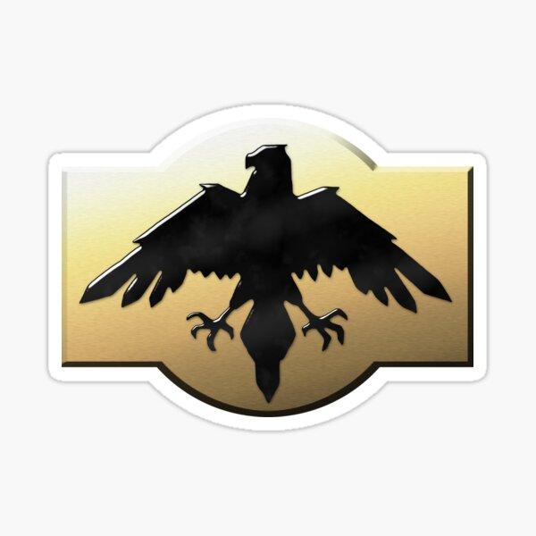 EVE University Emblem Sticker