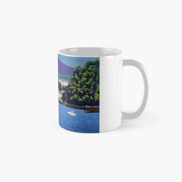 Bantry Bay, County Cork, Ireland Classic Mug