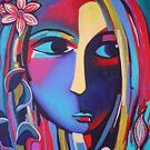 In Aura by Carmen  Cilliers