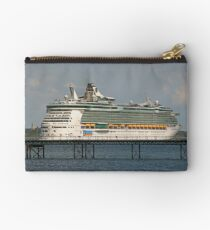 Independence on the Pier? Studio Pouch