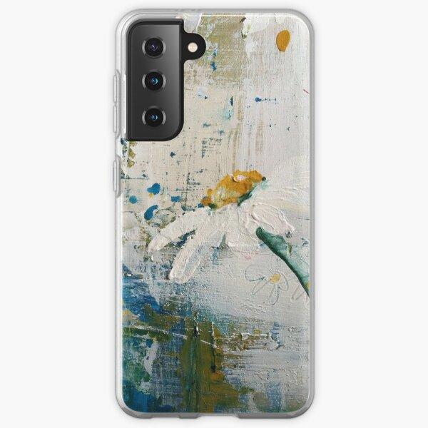 Australian Daisy Samsung Galaxy Soft Case