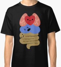 Gumball - Inside Classic T-Shirt