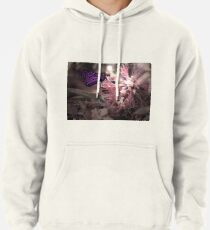 Beautiful Butterfly Pullover Hoodie