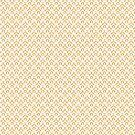 Gemini Quilt Pattern by geminilegal