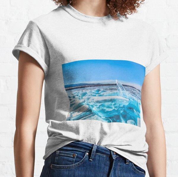 Treasure of Baikal Classic T-Shirt