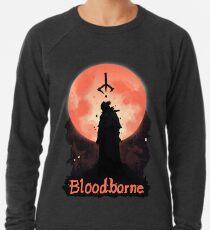 Paleblood Moon Lightweight Sweatshirt