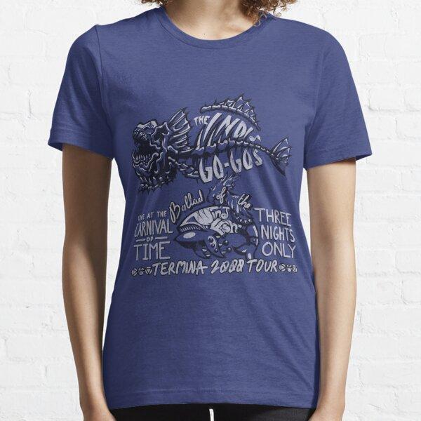 The Indigo-Gos Essential T-Shirt