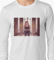 Miriam - There's Something In Me Long Sleeve T-Shirt