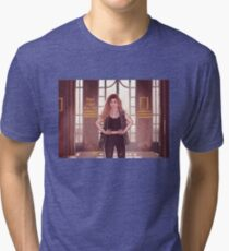 Miriam - There's Something In Me Tri-blend T-Shirt