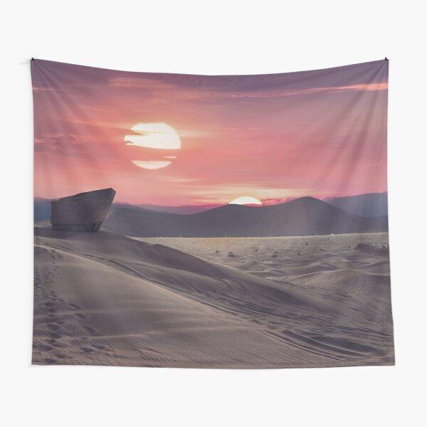 Desert Planet Tentures