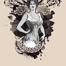 Corseted! by TerryLightfoot