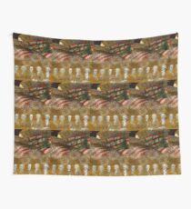 4th of July Celebration Wall Tapestry