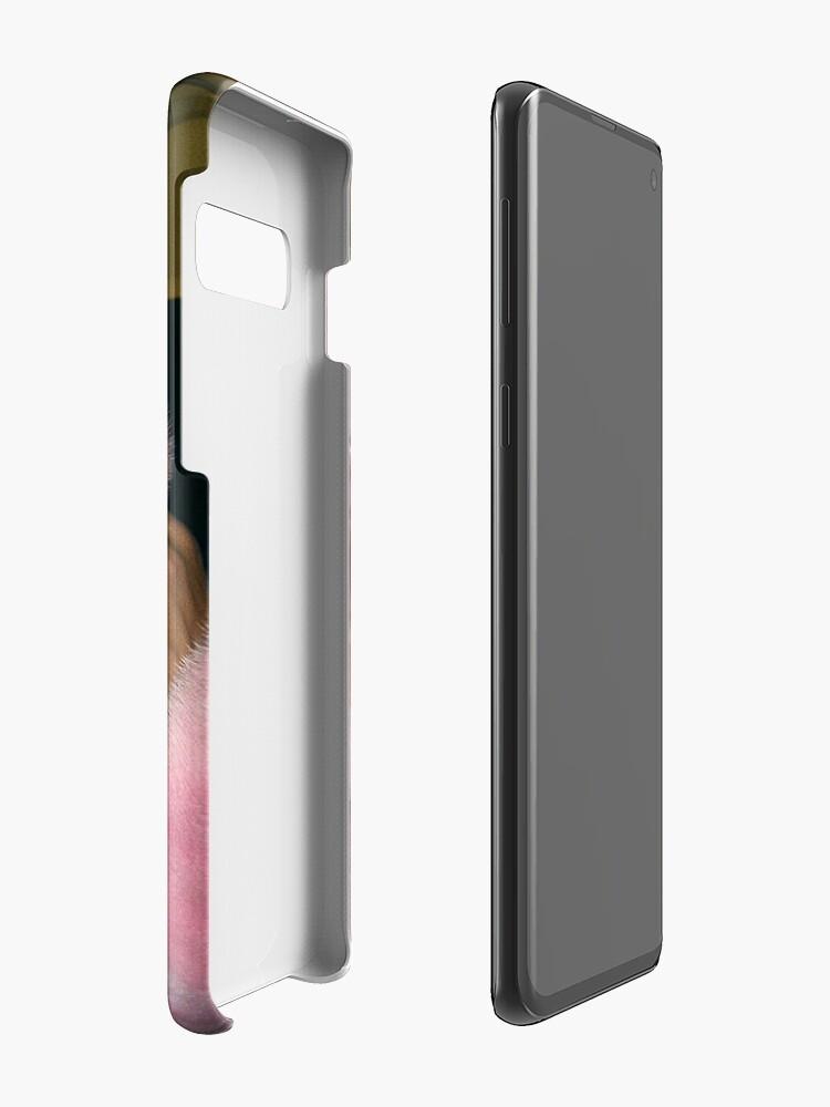 Alternative Ansicht von Killa Cam Hülle & Klebefolie für Samsung Galaxy