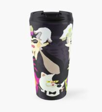 Splatoon Travel Mug