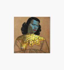 Vladimir Tretchikoff - Das chinesische Mädchen - Die grüne Dame Galeriedruck