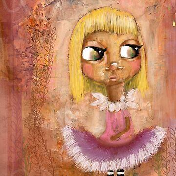 Clarissa by Hyssopartz