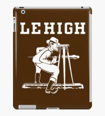 Lehigh Engineers iPad Case/Skin