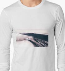 Mars - the Cold Planet Long Sleeve T-Shirt