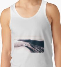 Mars - the Cold Planet Tank Top