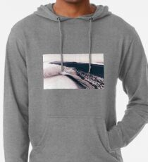 Mars - the Cold Planet Lightweight Hoodie