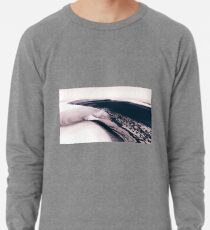 Mars - the Cold Planet Lightweight Sweatshirt