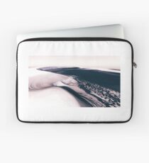 Mars - the Cold Planet Laptop Sleeve