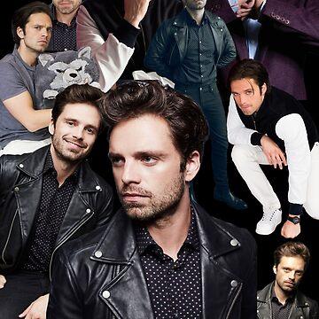 Sebastian Stan by pixsam