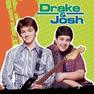 Drake & Josh Album by PenstareOutlet