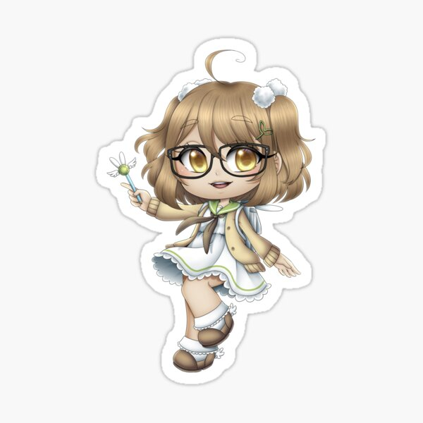 KiwisCorner Mascot - Sticker! Sticker