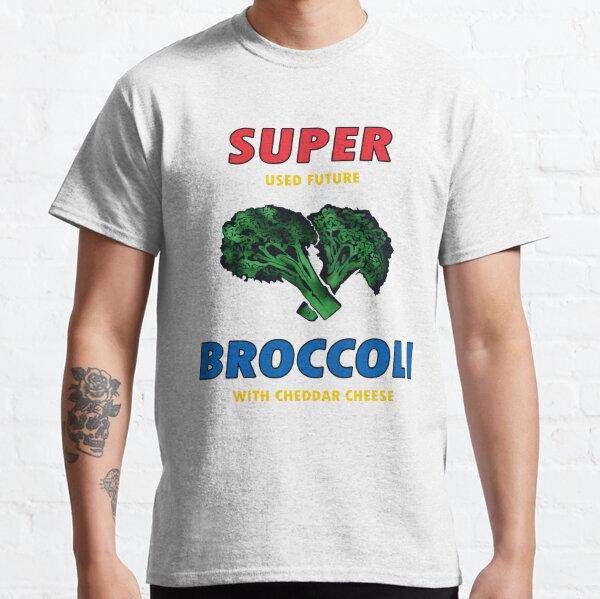 NCT 127 JOHNNY - SUPER BROCCOLI T-shirt classique